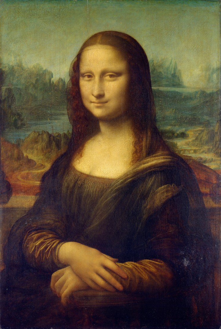 Mona Lisa Mandela effect