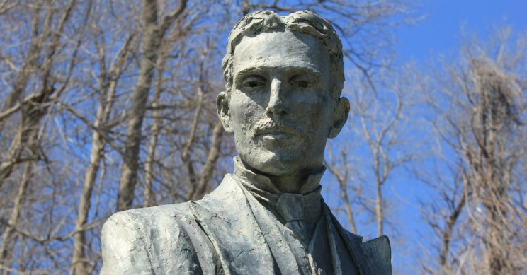 10 Unbelievable Facts About Nikola Tesla