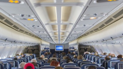 8 Things You Didn't Know About Passenger Airplanes