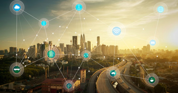 Smart Cities Are Not Built by Smart Gadgets; Smart Communities Build Them
