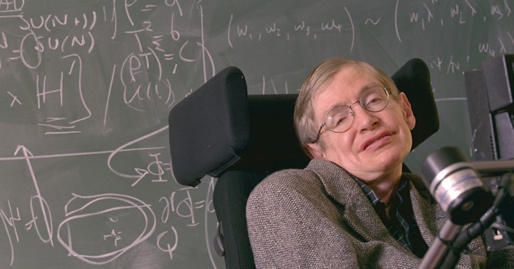 Stephen Hawking's Final Work Completed and Published by Colleagues