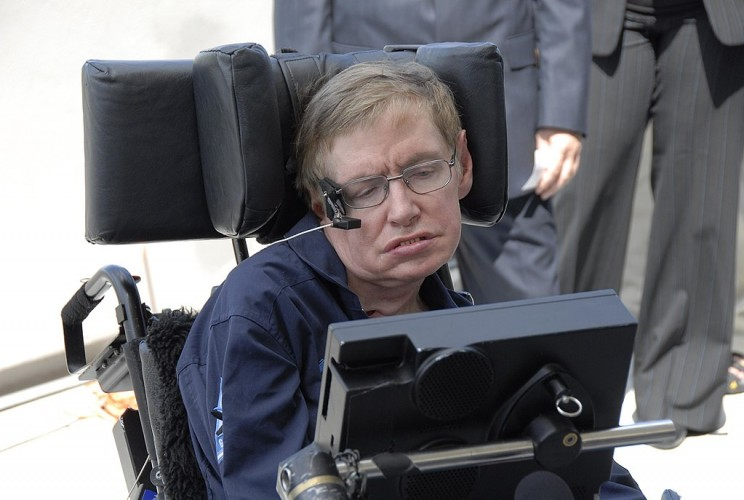 Interesting Stephen Hawking Theories and Facts That Made Him Famous