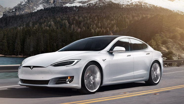 Power Steering Problems >> Tesla Issues Recall For 123 000 Model S Sedans Over Power