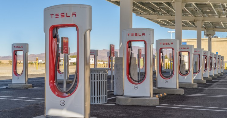 Tesla's Latest $218M Acquisition Could Change the EV Industry