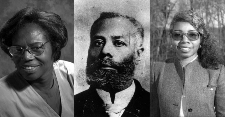 The A-Z List of Black Inventors
