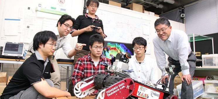 Top 10 Best Engineering Schools in Japan