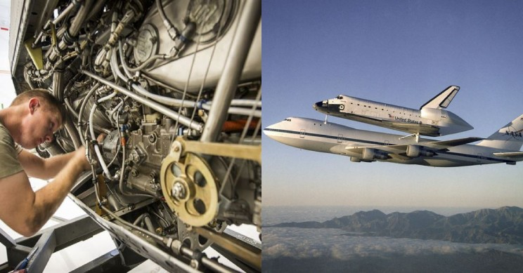 The Complete Guide to Aerospace Engineering