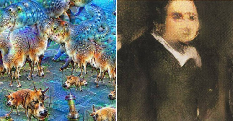 Will AI-Art Supplant Humans as the Artists of the Future?