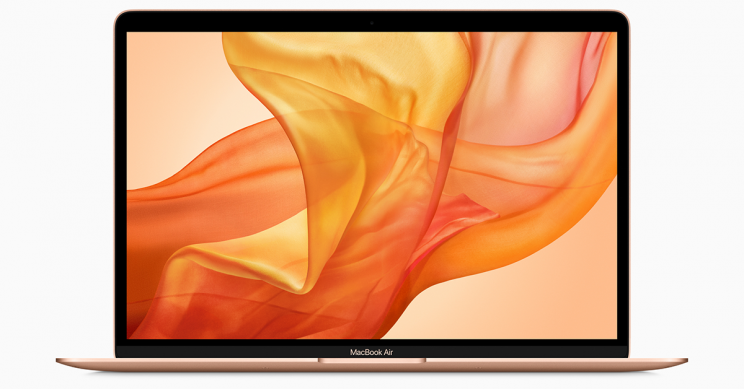 Apple Reveals Details for Fully Loaded MacBook Air and Mac mini Today at Live Event