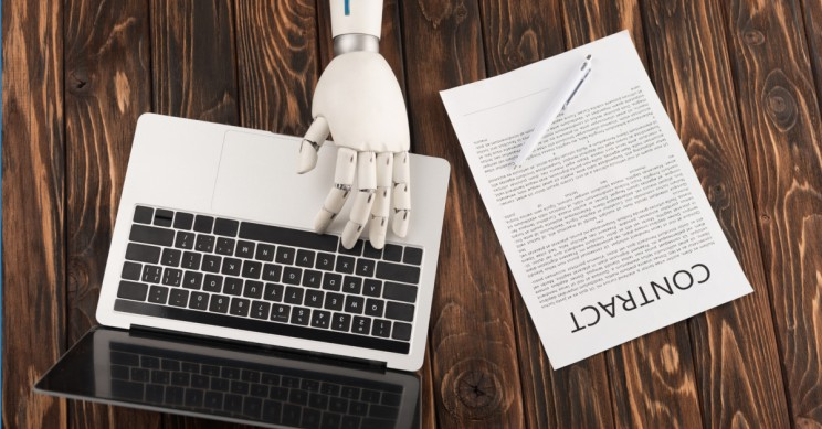 AI vs. Lawyers: The Future of Artificial Intelligence and Law