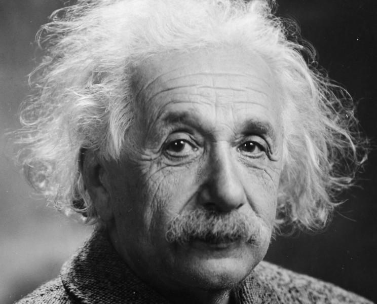 facts about Pi Einstein