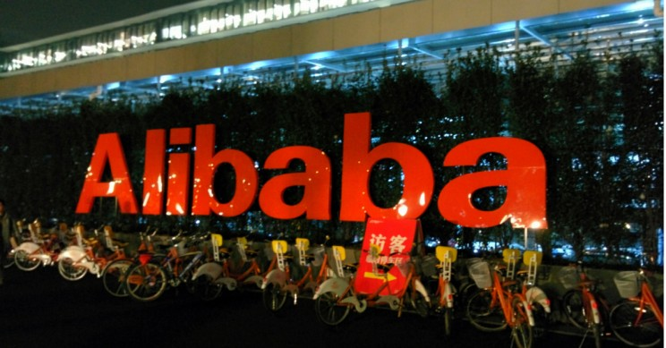 Alibaba Develops Low Cost Tech to Assist Blind People Use E-Commerce Sites