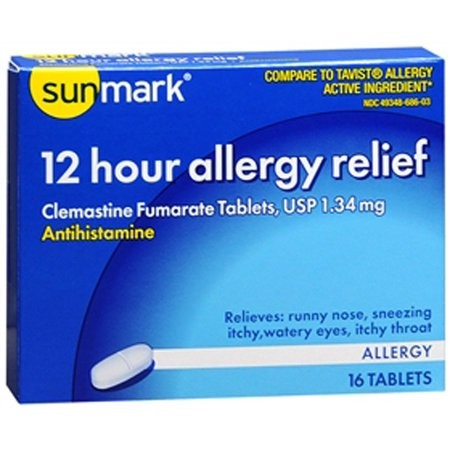 An Over-The-Counter Allergy Drug Is Reversing Damage Done by Multiple Sclerosis