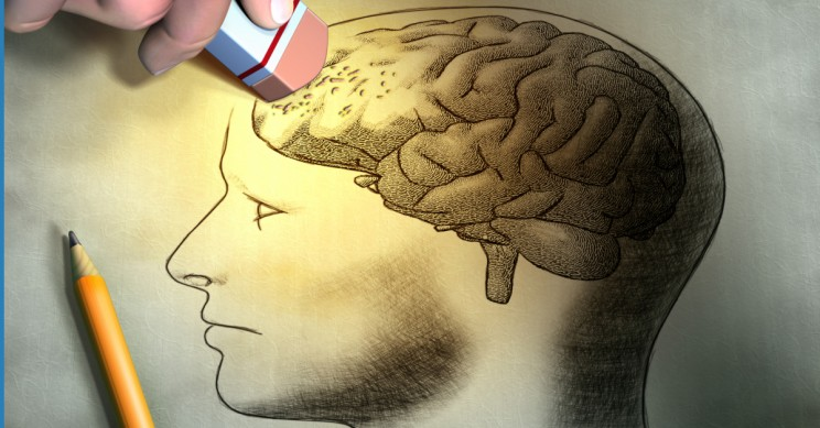 Therapeutic Molecules Reverse Memory Loss from Depression, Aging