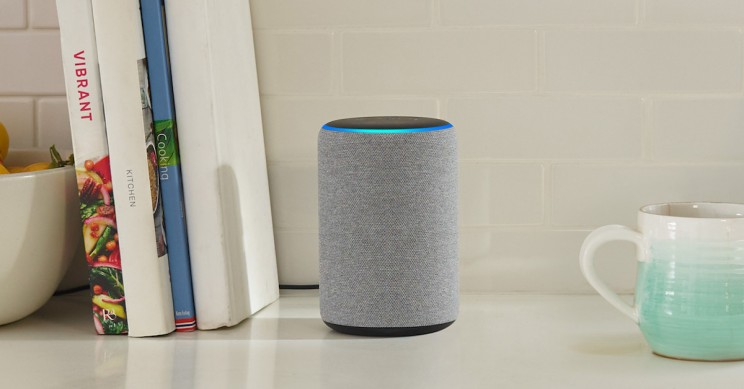 Amazon Wants Alexa to Detect When You Are Sick and Sell You Meds