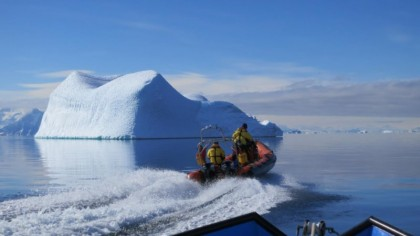 What Really Happens When You Warm the Antarctic Ocean by 1 Degree?
