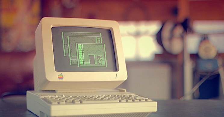 After the Apple II, the World Was Never the Same