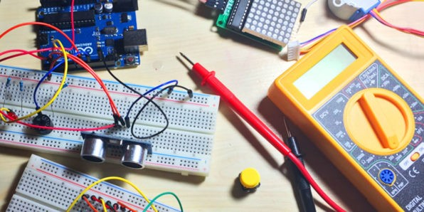 Dive Into the Remarkable World of Arduino with This Bootcamp
