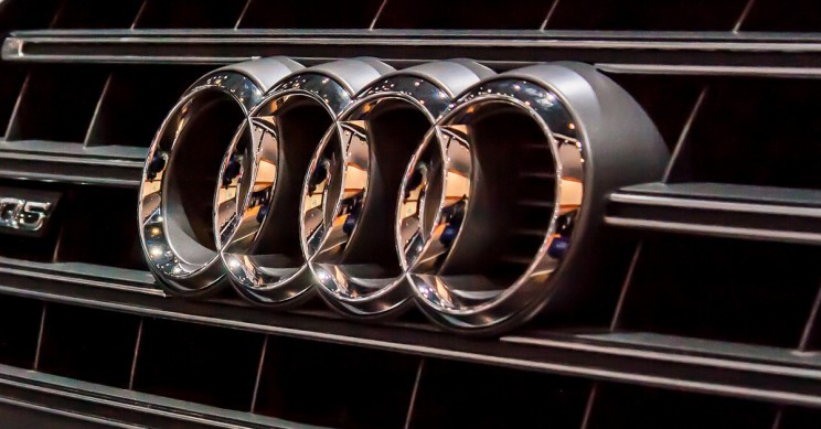 Audi Reveals Plans to Develop 'Smart Energy Network' that Will Rival Tesla Energy