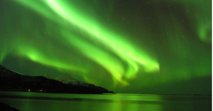 You Will Be Able To See The Northern Lights This Friday in the U.S.