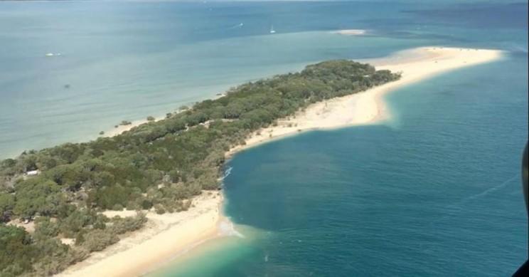 Landslip on Australian Beach Opens up 300-Meter-Wide Hole