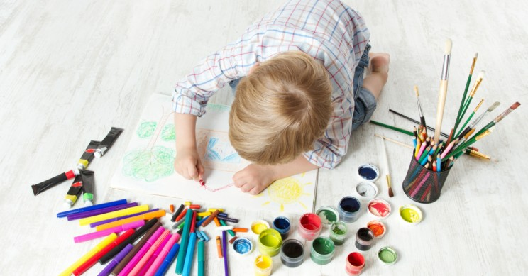Some Children Can 'Recover' from Autism, Finds New Study