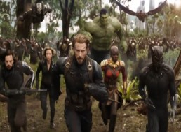 Are There Any Technologies in the Marvel Cinematic Universe That Are Actually Possible?