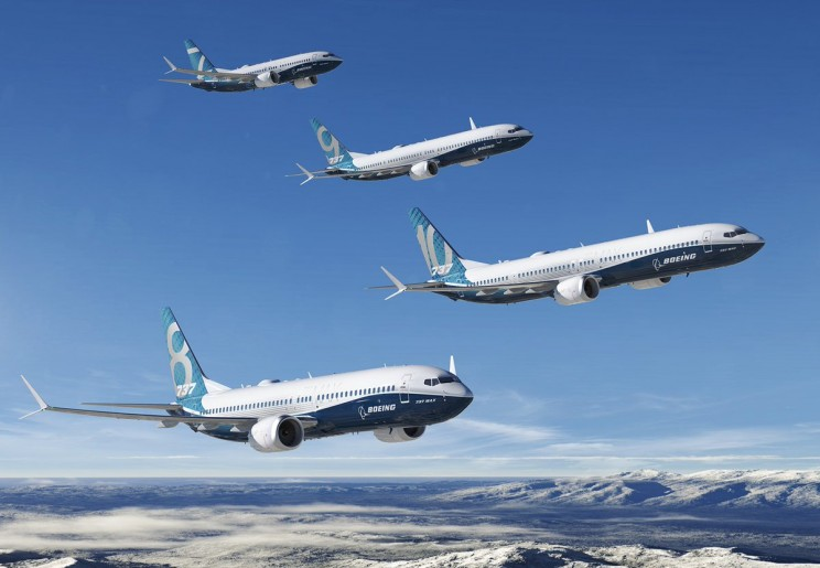 Boeing Invests in Advanced Battery Technology That Could Enable Electric Flight