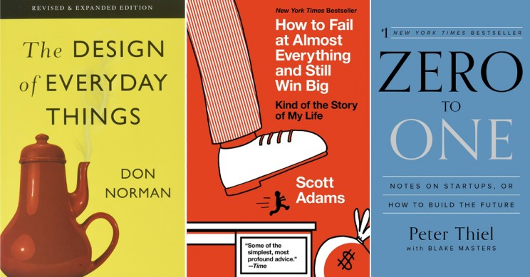 13+ Books That Should Be On the Must Read List of Every Engineer