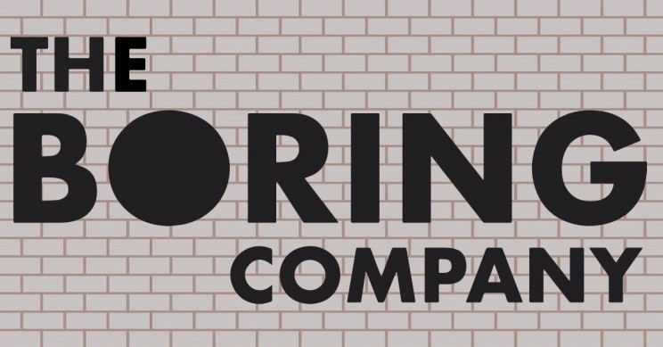 Elon Musk Announces Boring Company Will Start Selling Life-Size Lego-Like Bricks Soon