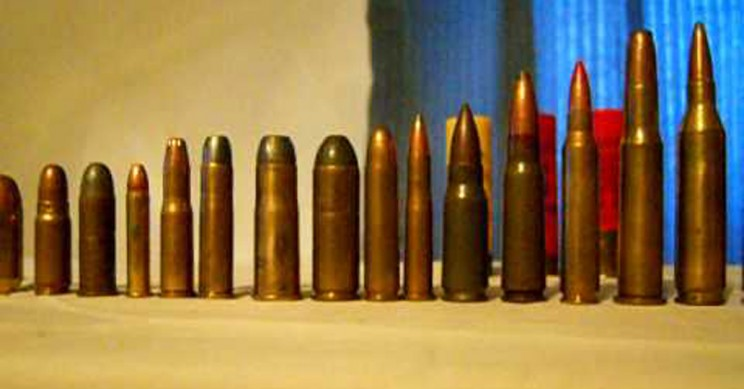 What Is the Difference Between Bullet Sizes?