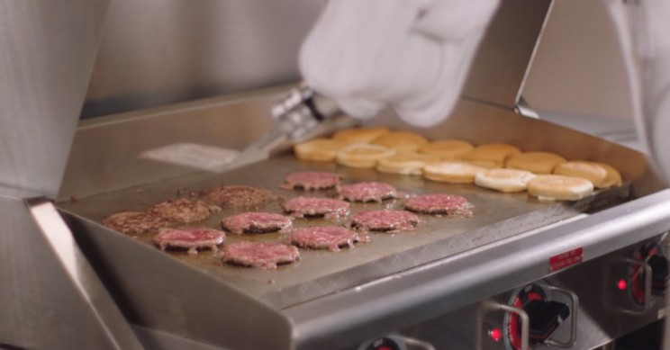 Flippy the Burger-Making Robot was Fired After Just One Day at Work