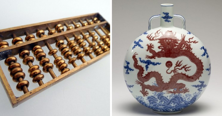 Made In China: Chinese Inventions That Changed the World