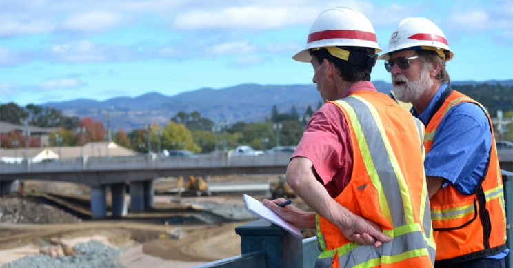 4 Main Differences Between Civil Engineering and Architectural