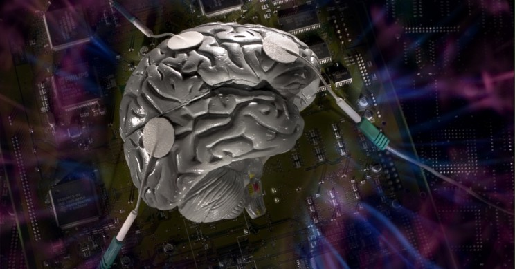 Playing Video Games Can Actually Change the Brain