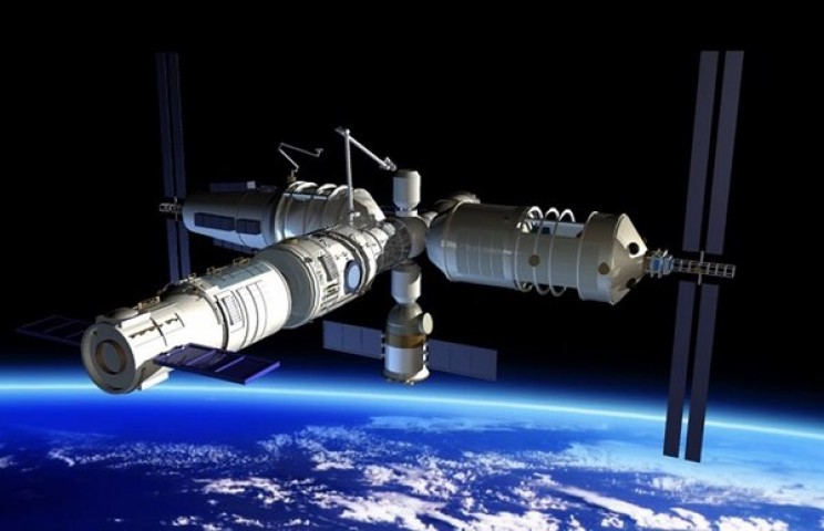 All You Need to Know About The Chinese Space Program