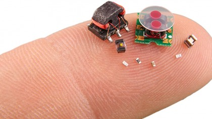 DARPA Plans 'Olympic-Style' Competition for Tiny Search and Rescue Robots