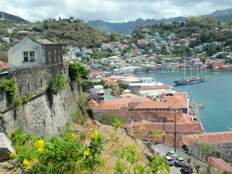 smallest countries Dominica