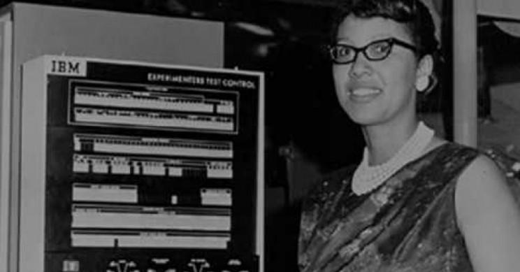 Dorothy Vaughan: NASA's