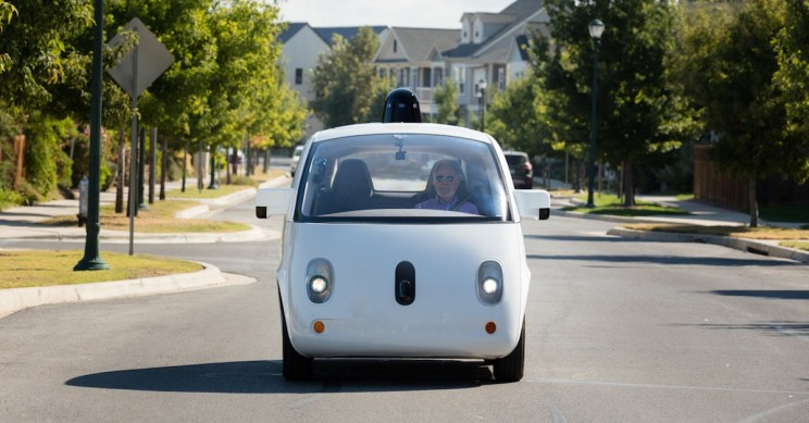 California Gives the Go-Ahead to Fully Driverless Cars to Operate