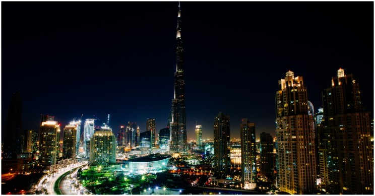 Smart City Dubai: The Happiest City of the Future