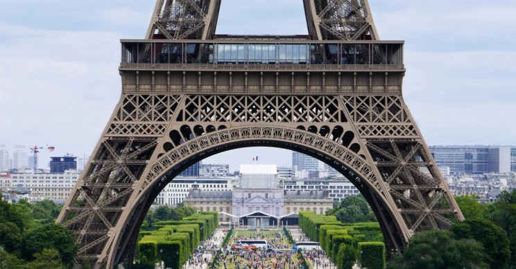 23 Eiffel Tower Facts You'll Be Surprised to Read