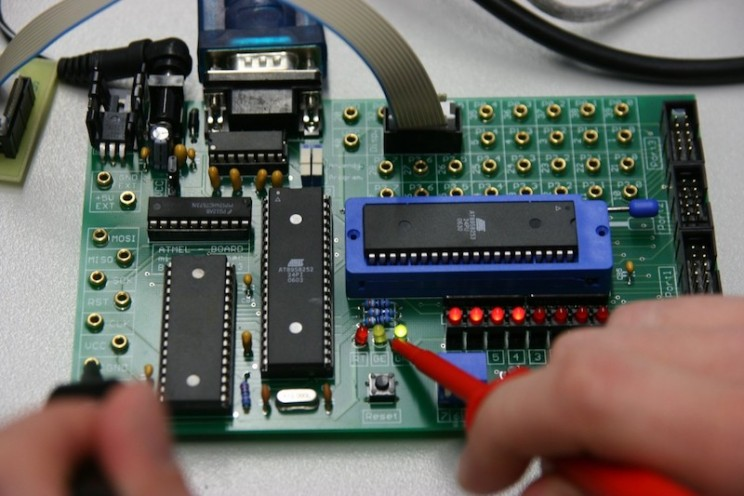 10 Best U.S. Colleges & Universities for Electrical Engineering