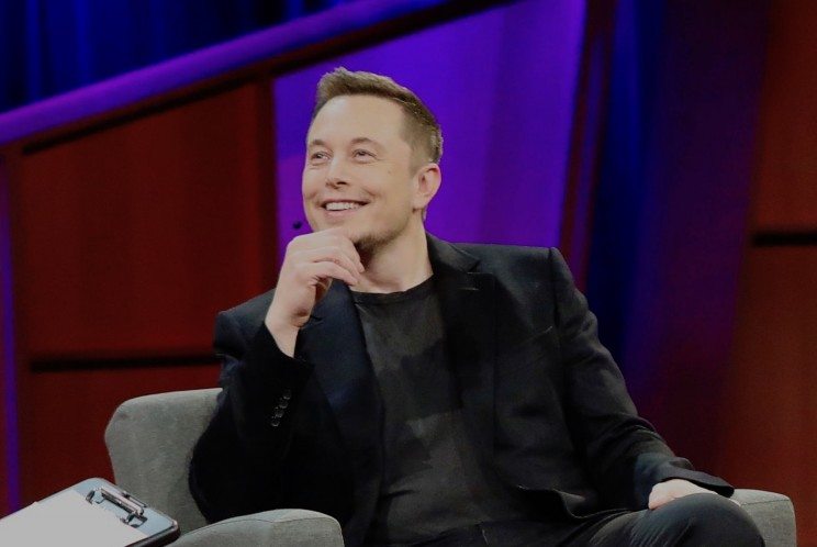Elon Musk is Running a Super-Exclusive School Inside SpaceX