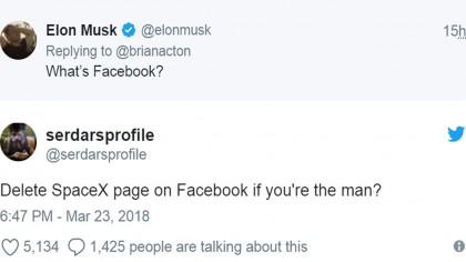 Activist Investors File to Oust Mark Zuckerberg as Facebook Chairman