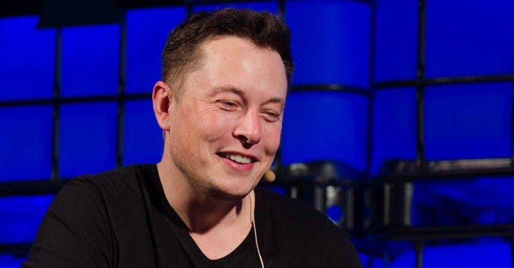 Elon Musk Clarifies 'There Were No Tears' During His Recent Interview