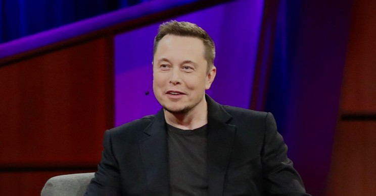 Elon Musk Tells Twitter He Might Take Tesla Private