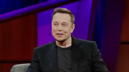 Elon Musk Tells Twitter He Might Take Tesla Private