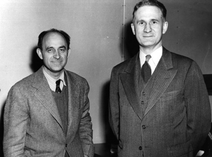 Enrico Fermi: The Man Who Gave the World Nuclear Fission