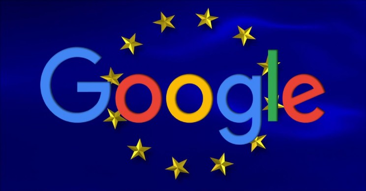 EU Hits Google with Record Fine of $5 Billion for Android Antitrust Violations